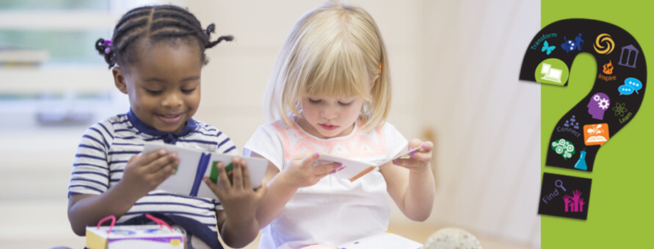 1,000 Books Before Kindergarten - Fairy Tale Theme